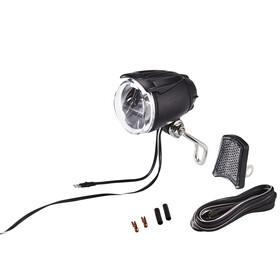 Busch + Müller IQ Cyo Premium E-Bike-Frontscheinwerfer LED schwarz